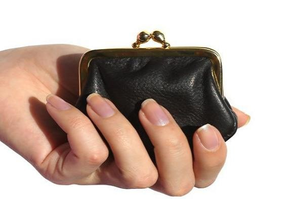 Как предпочесть женский кошелек