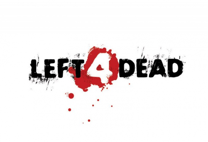 How to play online in the game left 4 dead