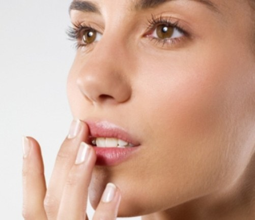 How to get rid of peeling lips