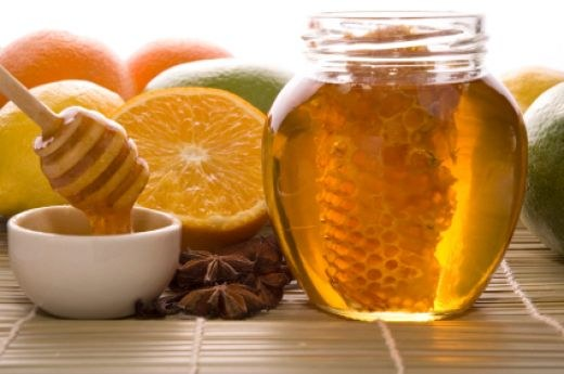 Как делать обертывания с медом