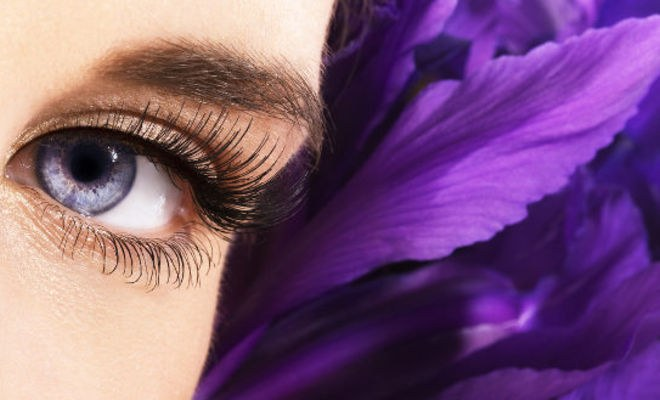 How to use castor oil for eyelashes