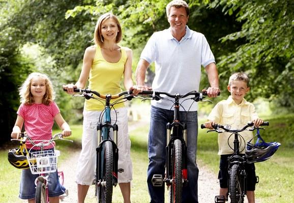 How to choose a good bike