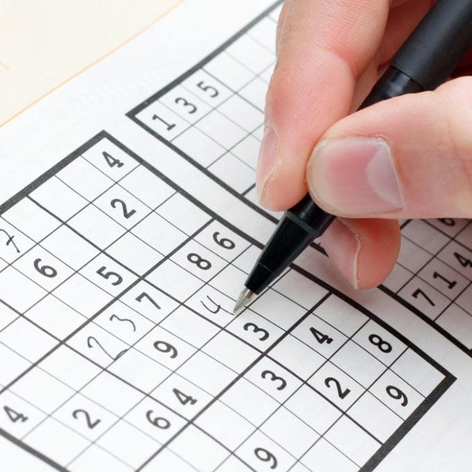 Как отгадывать головоломки
