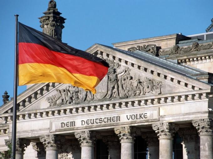 Как открыть счет в Германии
