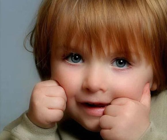 Как вылечить заеды у ребенка