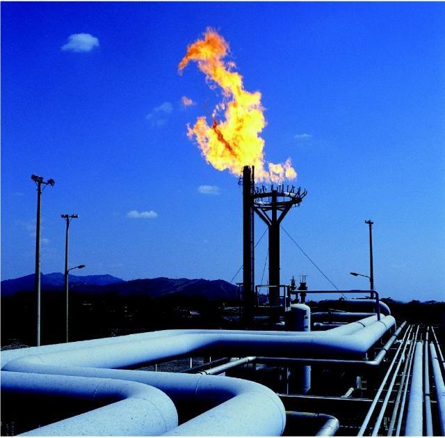 Как сжижать природный газ