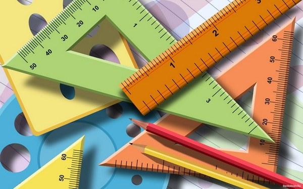 Как определить линию пересечения плоскостей