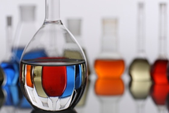 How to determine electronegativity