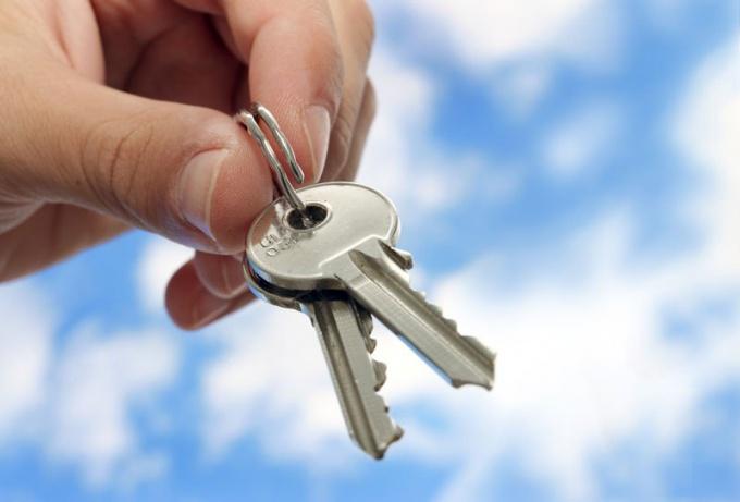 Как получить отдельную квартиру