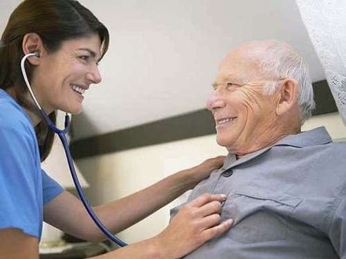 How to restore the heart rhythm