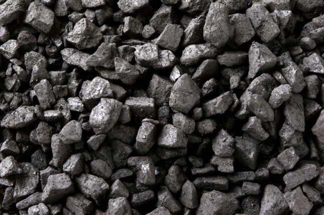 Как продавать уголь