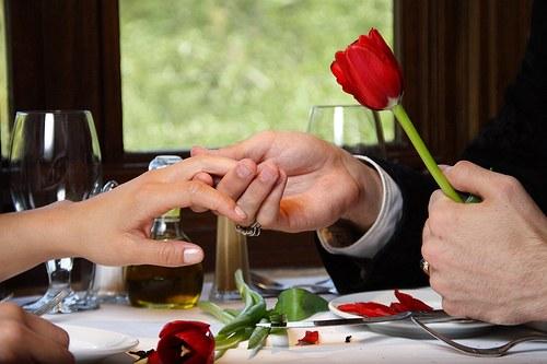 Как провести День Святого Валентина с девушкой