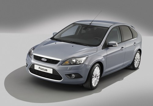 How to remove mirror Ford Focus