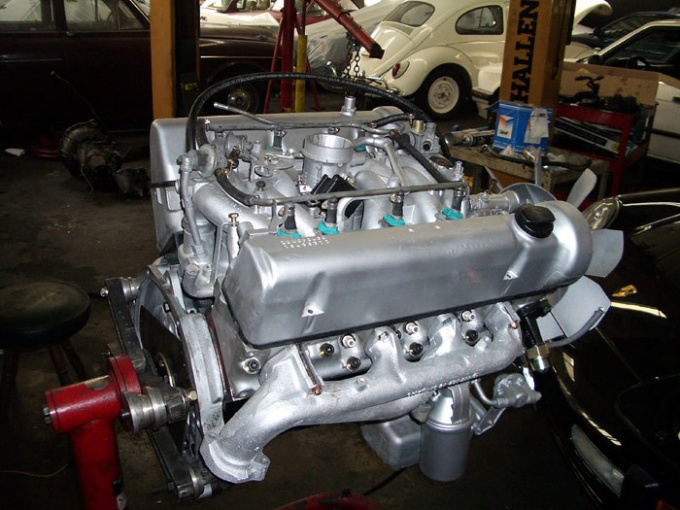 How to buy a contractual engine