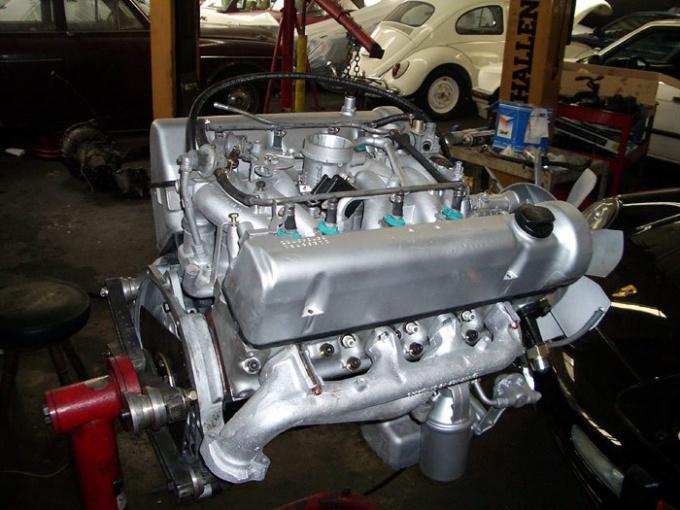Как купить контрактный двигатель