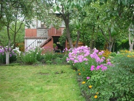 How to register garden Association