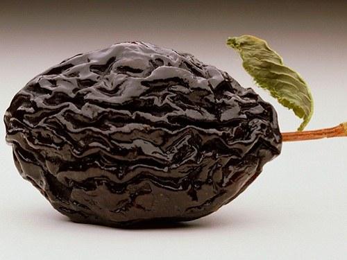 Как сварить компот из чернослива