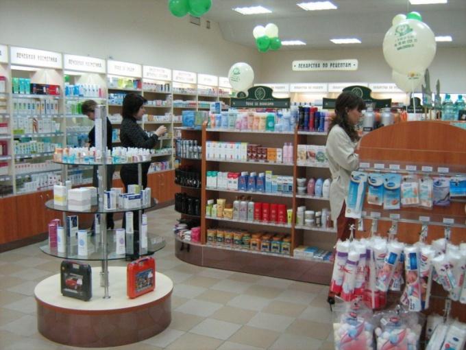 Как продать аптеку