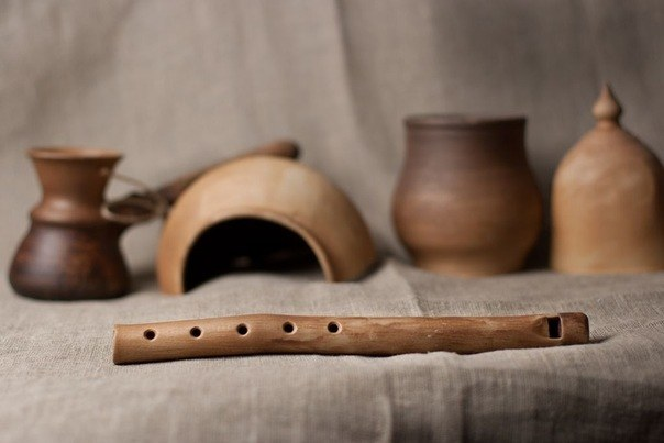 How to learn to play the Kuray