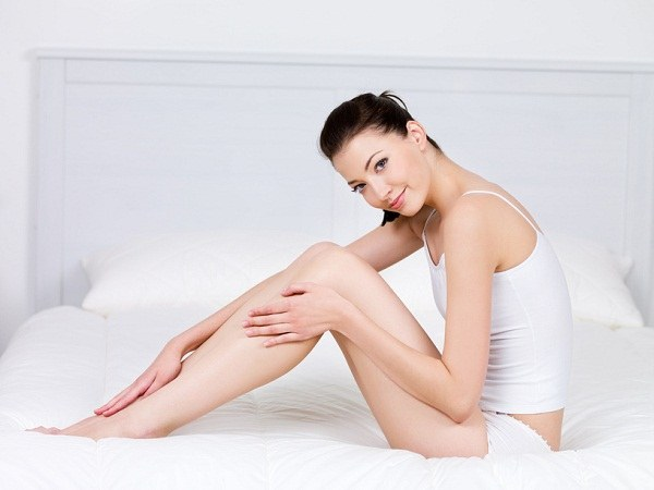 How to treat veins on the legs