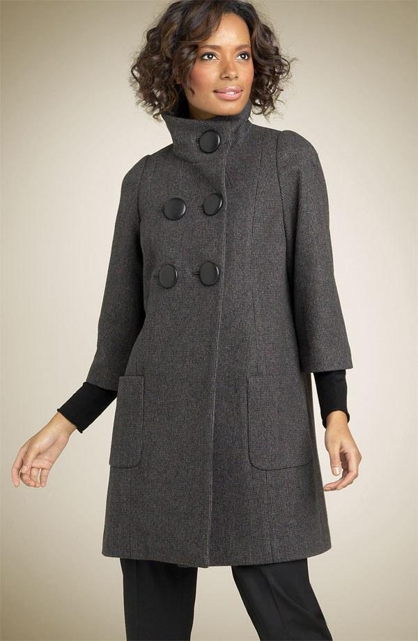Пальто женские своими руками
