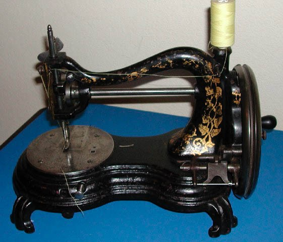 How to choose a good sewing machine