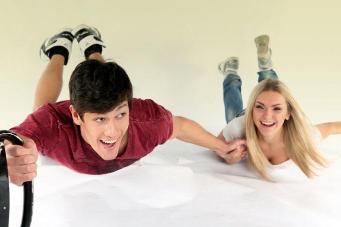 Как построить катер на воздушной подушке