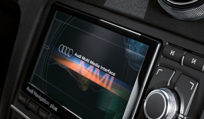 How to unlock the radio in Audi