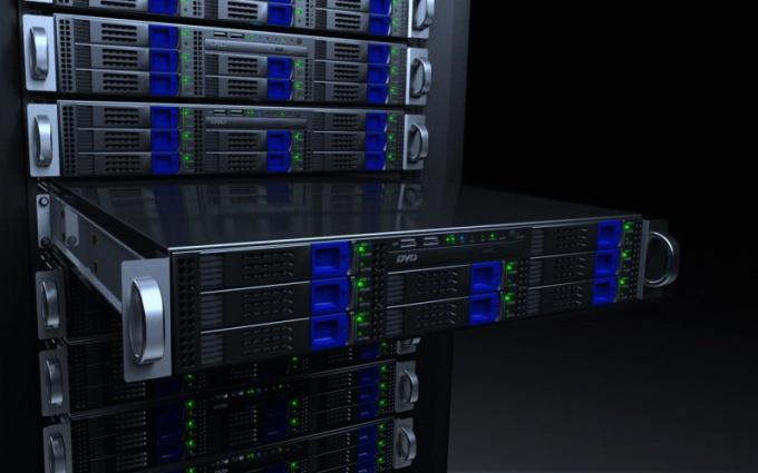 Как сотворить dns сервер