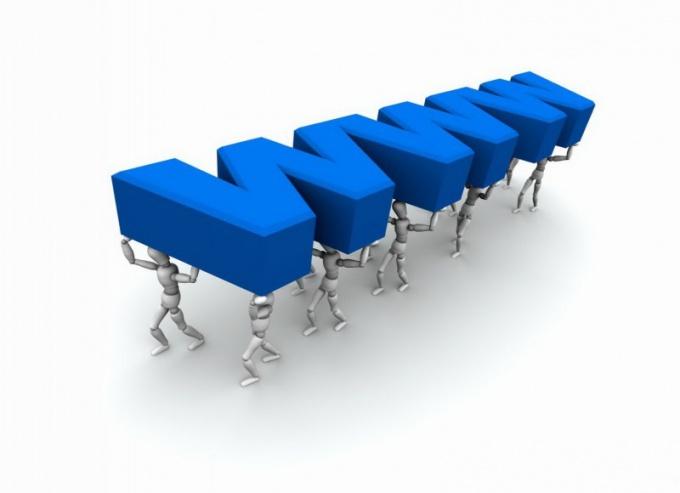 Как создать сайт фирмы