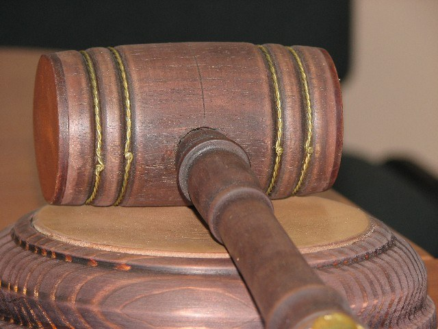 Как обжаловать решение суда первой инстанции