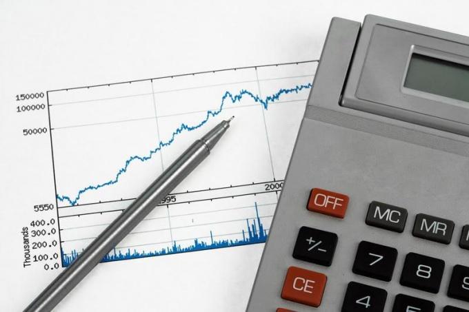 Как определить годовую инфляцию