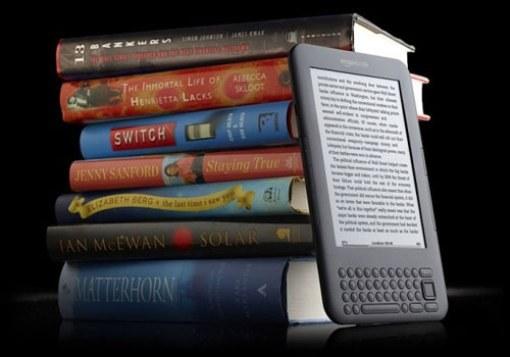 Как читать электронные книги