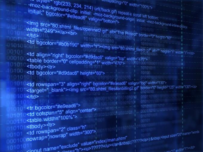 Как закодировать html