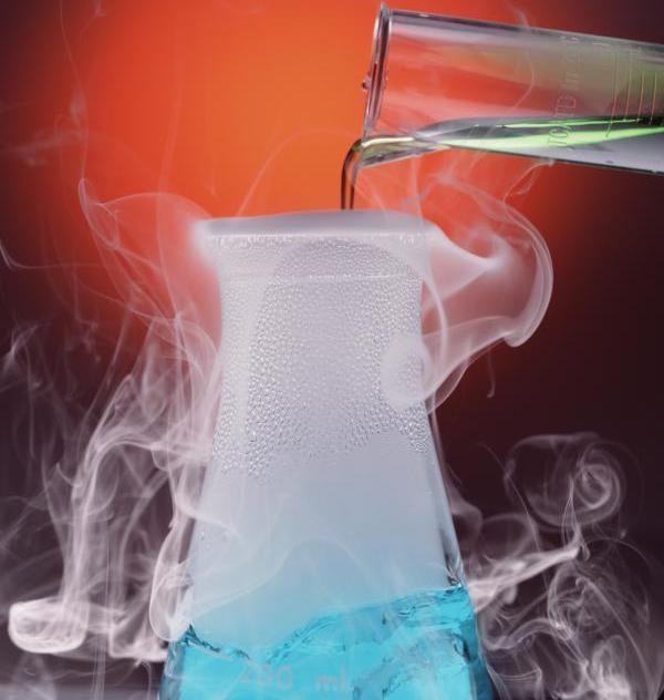 Как нейтрализовать серную кислоту