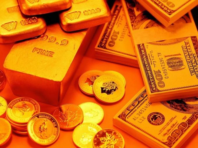 Как определить денежную массу