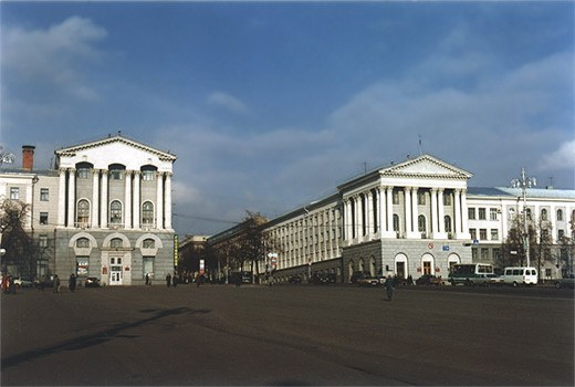 How to buy an apartment in Kursk
