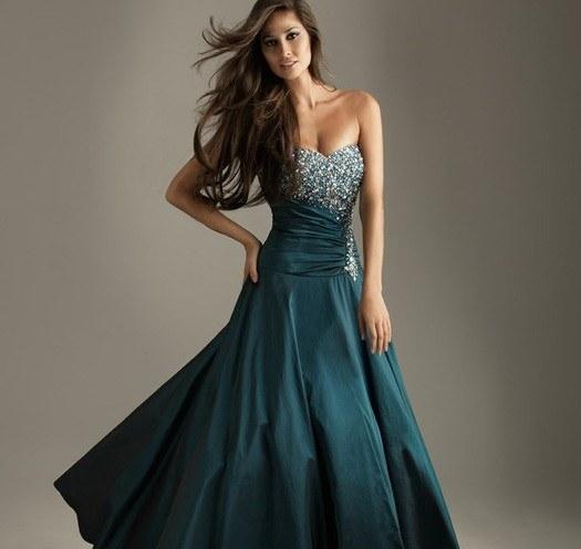 Как купить дизайнерское платье