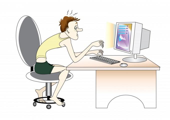Как обнулить статистику на сервере