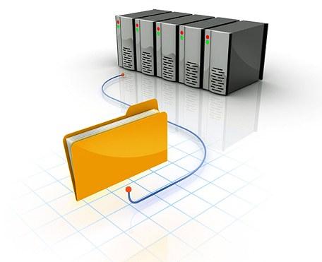 Как организовать ftp сервер