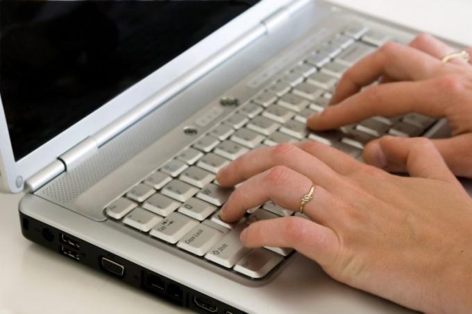 Как сделать регистрацию пользователей на сайте