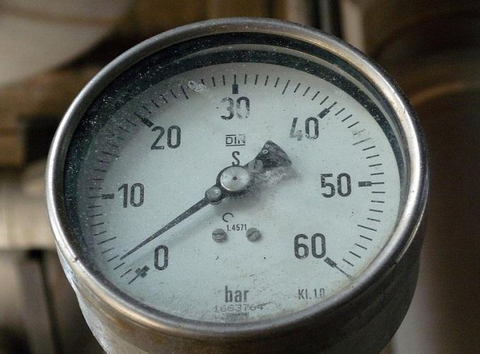 Как измерять вакуум