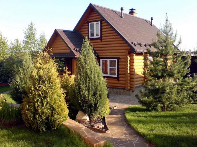 Как построить дом в Новосибирске