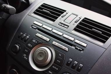 How to know the code for car radio