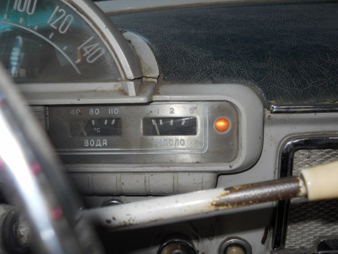 How to raise oil pressure