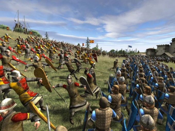 How to play rome total war on the network