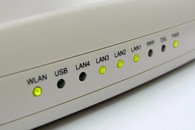 Как выбрать локальную сеть