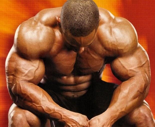 Как восстановить физическую форму
