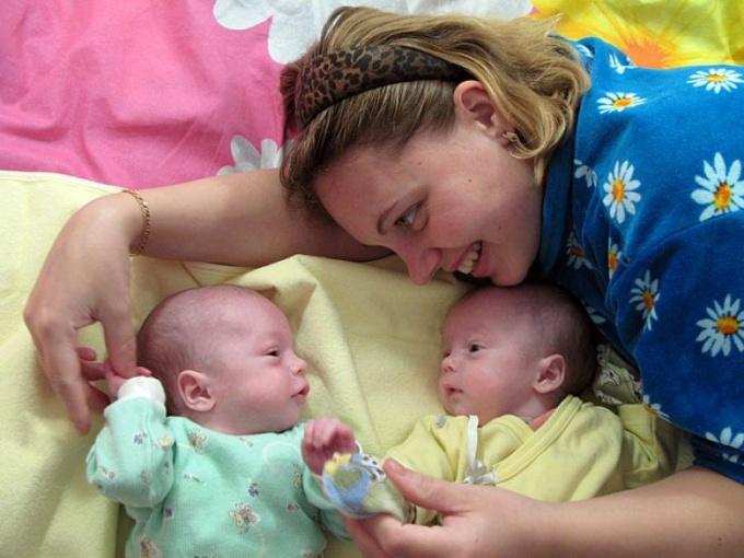 Какие нужны документы для получения материнского капитала
