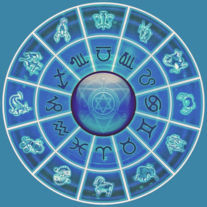 How to find by birth date Zodiac sign